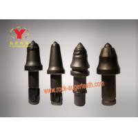 Professional Coal Cutter Picks Mine Drilling Cutter Color Customized For Shearer Manufactures