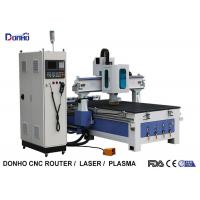 Humanized Design ATC CNCRouter Engraving Machine For Musical Instruments Industry Manufactures