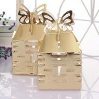 Elegant round gift boxes for cake Manufactures