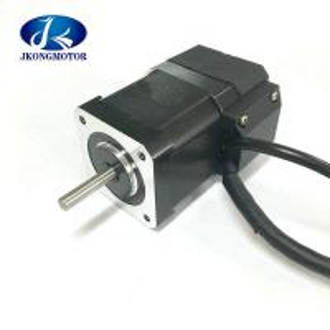 Buy cheap 2 Phase Nema17 Bipolar Stepping Motor , Closed Loop Servo Motor With Encoder from wholesalers