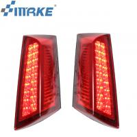Ford Ecosport Pillar Light 2013-2016 Driving Brake Rear Trunk Pillar Tail LED Manufactures