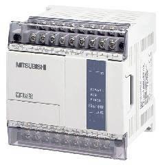 Mitsubishi Q series plcFX0N-24MR Manufactures