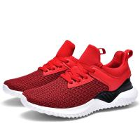 Breathable Comfortable Workout Sneakers , Comfy Gym Trainers High Durability Manufactures