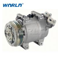 Buy cheap Z0016519A MN123627 Car AC Compressor DKS15D For MITSUBISHI ZINGER 2005- L200 2.4 from wholesalers