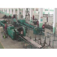 LD 90 Five Roller Carbon Steel Pipe Machinery High Efficiency For Non - Ferrous Metal Manufactures