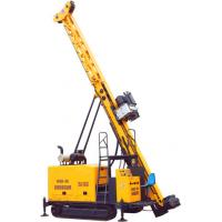 CR12 1200m Full Hydraulic Surface Core Drill Rig Cummins Diesel Engine 153kW (205HP) Manufactures