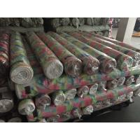 Cotton, T/C, Polyester, T/R, Spun polyester voile, Spun Poly stock lot Manufactures