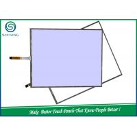 Public Mold 19 Inches 5 Wire Touch Screen / Touch Panel For Industry Device Manufactures