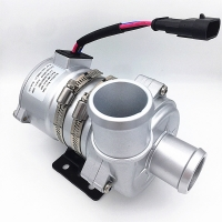 Buy cheap electric water pump for thermal management system DC24V from wholesalers