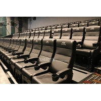 4DM Cinema Solution With Electric Motion Seat Popular Movie Theater System Manufactures