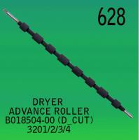 B018504 Roller for Noritsu qss32 minilab Manufactures