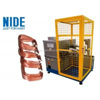 Automatic large Pump Motor Coil Winding Machine Manufactures