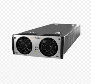 84.0 Amps 48V DC 5G Network Equipment Powerful Eltek Flatpack2 For Broadband / Network Access Manufactures