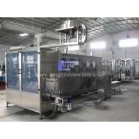Buy cheap CE Approved Barreled 5 Gallon Water Filling Machine from wholesalers