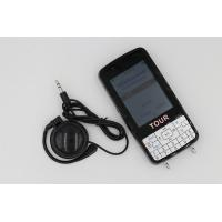 Large Screen Bluetooth Tour Guide System With Portable Receiver Lithium Battery Manufactures