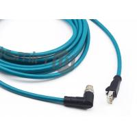 High Speed Ethernet Cable , Cat5e Cat6 Cat 7 Ethernet Cable 3m 5m 8m 10m Manufactures