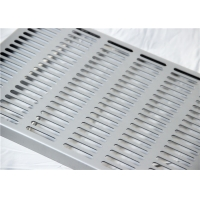 Stainless Steel 737x406x10mm 2.0mm Baking Pan With Cooling Rack Manufactures
