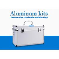 Buy cheap Service Supremacy First Aid Kit Bag Size Customizable Compact Structure Design from wholesalers