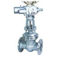Air Actuated Resilient Seated Gate Valve Iron Coating EPDM / NBR Wedge Manufactures