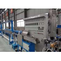 Energy Efficient Cable Production Line Full Automation Multiple - Function Manufactures