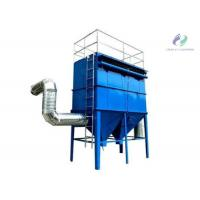 High Efficiency PPC Series Dust Collector Machine 15040-33860m3/H Manufactures
