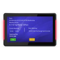 Buy cheap 13.3 Inch Computer System Hardware Android 5.1 POE Touch Screen Monitor 1920 * from wholesalers