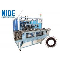 Fully Automatic Inverter Electric Motor Needel Winding machine Manufactures