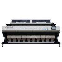 RC10  2.5-4.2 KW Rice Sorting Machine With Super Brain Intelligent Identification Manufactures