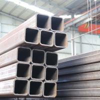 China 2 inch square tubing, square hollow pipes,Square Tubulars on sale