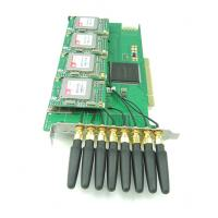 stable asterisk gsm card  for call terminal SMS sending wireless ip pbx Manufactures