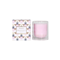 Dive Into Summer Home Fragrance Scented Jar Candle Manufactures