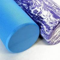 Yoga Foam Rollers, Made of EVA Manufactures