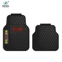 Protect The Car Interior Car Foot Mats , 10mm Thickness Personalized Car Mats Manufactures