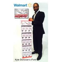Buy cheap Corrugated cardboard 5 Shelves/Tier Cardboard Retail POS Displays from wholesalers