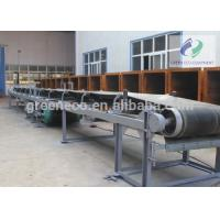 Buy cheap Cement Coal Mining Industry Industrial Belt Conveyor Simple Structure from wholesalers
