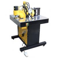 Buy cheap Multi-function Busbar Processor for Punching/Bending/Cutting from wholesalers