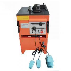 rb-25 electrical hydraulic rebar bender for bending rebar,steel-bar Manufactures