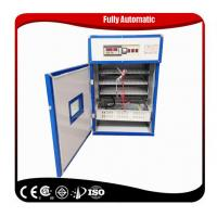 China Small Turkey Egg Incubator Hatching Machine with Automatic Incubator Controller on sale