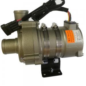 24VDC 6000L/H 7M Auto Electric Water Pump Heavy Duty Manufactures
