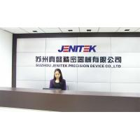 SU ZHOU JENITEK PRECISION DEVICE CO.,LTD.