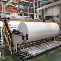 25gsm-45gsm Meltblown Material Pp Dustproof Breathable PFE Meltblown Manufactures