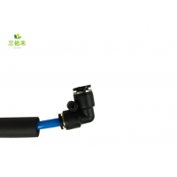 Cold Resistant 1.5mm Pitch Automobile Wiring Harness ISO14001 Manufactures