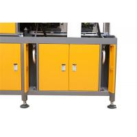 High Precision Rigid Box Wrapping Machine Strong Adhesion Corner Pasting Manufactures