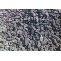 Low Ash Metallurgical Coke Mineral For Steel Plants / Soda Ash Manufacturing Manufactures