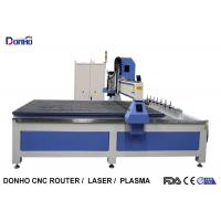Linear ATC CNC Router Computerized Wood Carving Machine With Heavy Duty Body Manufactures