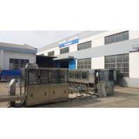 Semi Automatic 10L Water Bottling Machine Manufactures