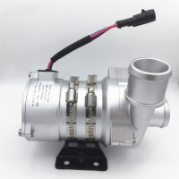 electric water pump for thermal management system DC24V Manufactures