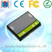 China D-X1 battery 1380mah for 8900 9500 9520 9550 9530 9630 mobile phone battery on sale