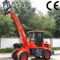 Buy cheap China new farm tractors for sale TL1500 with CE certificate from wholesalers