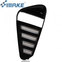 ABS Geely Proton X50 12V LED Daytime Running Light Manufactures